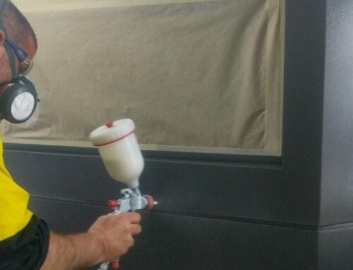 Anti Graffiti Coatings and Sealers