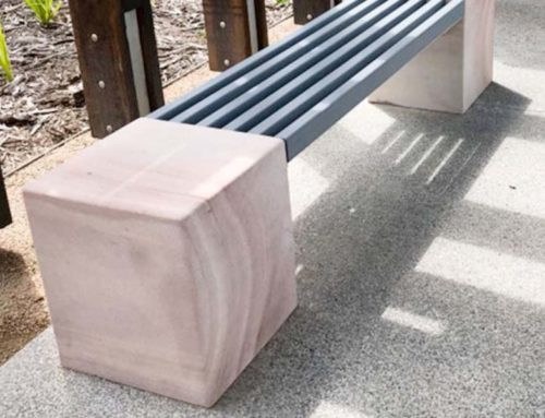 Protecting Sandstone From Stains