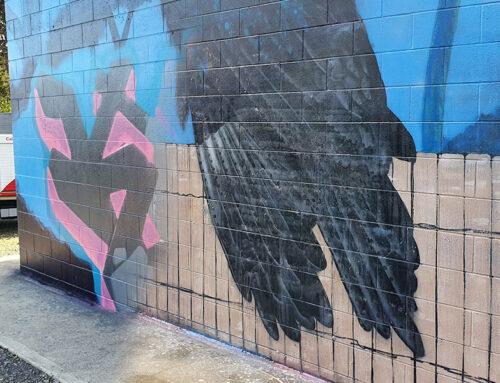 Benefits Of Anti-Graffiti Coatings