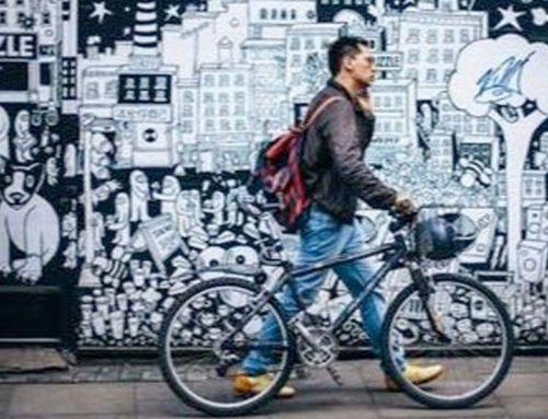 Preventing Graffiti and Vandalism