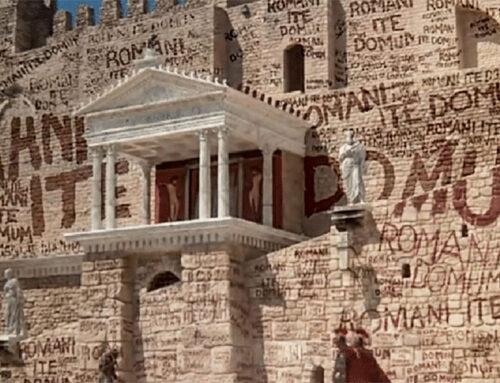 History Of Graffiti Removal