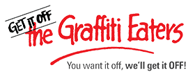 The Graffiti Eaters Logo
