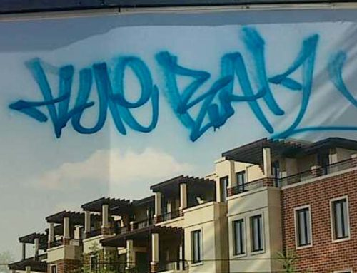 Anti Graffiti Coatings for all types of surfaces